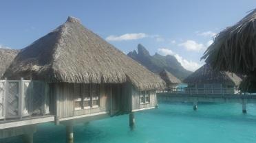 St. Regis Hotel, Bora Bora