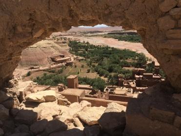 Kasbah Ait Ben Haddou, Morocco