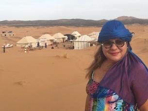 me-in-the-desert