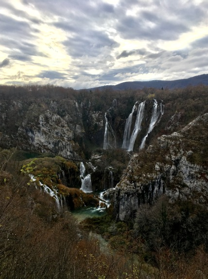 Plitvices Lakes, Croatia