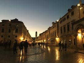 Old City, Dubrovnik, Croatia