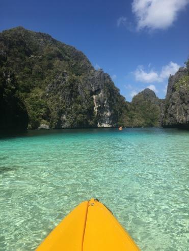 Boracay's Big Bay