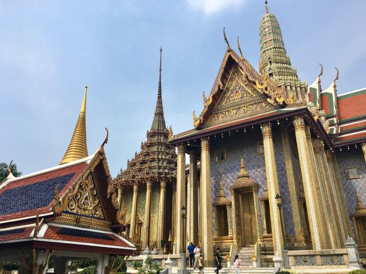 BANGKOK GRAND PALACE 3