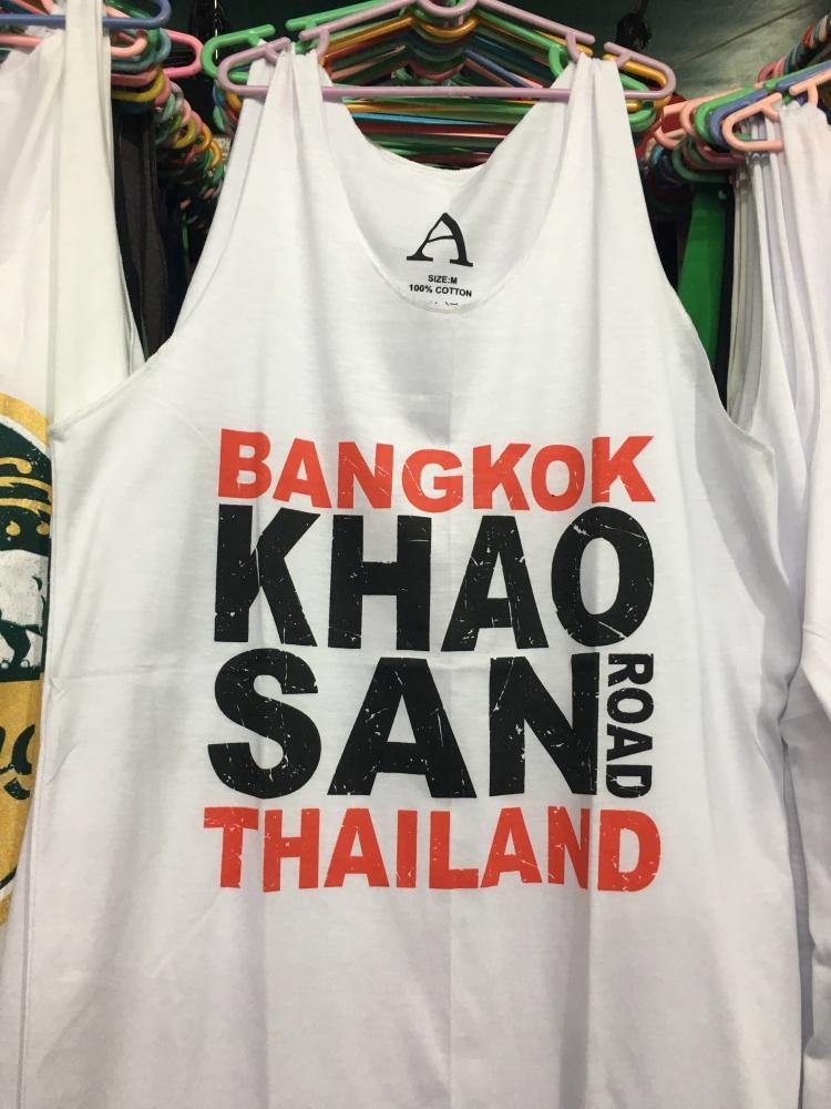 BANGKOK KHAO SAN ROAD 1